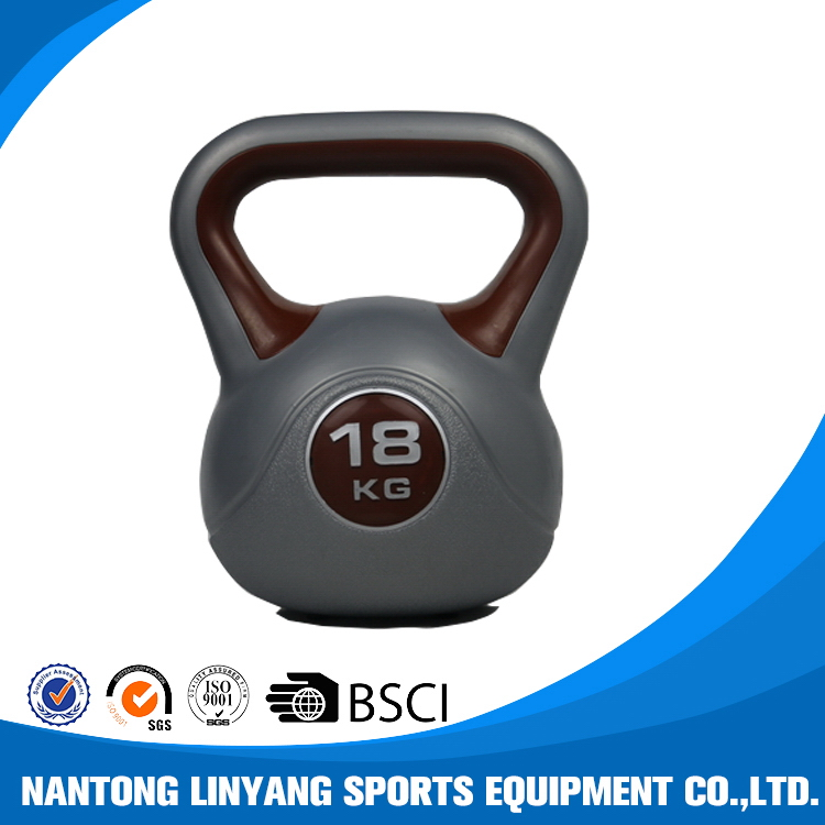 Alibaba china Best-Selling kettle bell electrophoretic paint