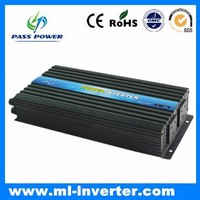 Strong stability 2000w air conditioner inversor modified sine wave, CE&SGS&RoHS Approved