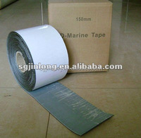 waterproofing coating membrane roof aluminum tape