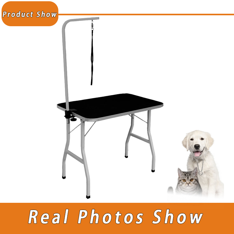 Pet grooming tables pet products for pet grooming