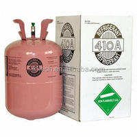 Hot Sale mixed refrigerant gas R410a with superior quality