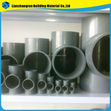 wholesale plumbing pvc pipe fittings names and parts price