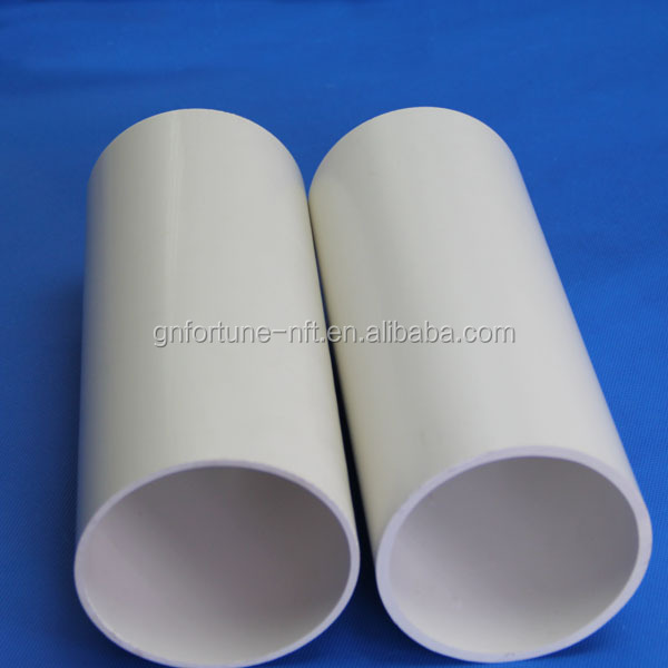 plastic irrigation pipe pvc agriculture water pipe