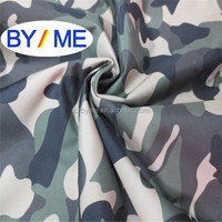 changzhou byme 600D waterproof PVC Coated Oxford Fabrics for cloths
