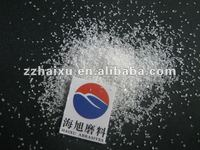 white fused alumina grits for sandblasting