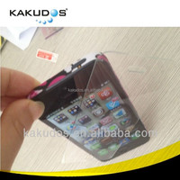 Hot sale high clear Tempered Glass Screen Protector for iphone 5/5s