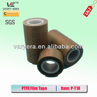 NEW PTFE Teflon Adhesive Tape Nonstick heat Sealer 50mm*10m High temperature Free Shipping