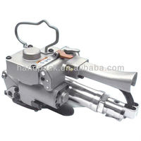 Hand-held pneumatic strapping tool XQD-19 automatic packing machine