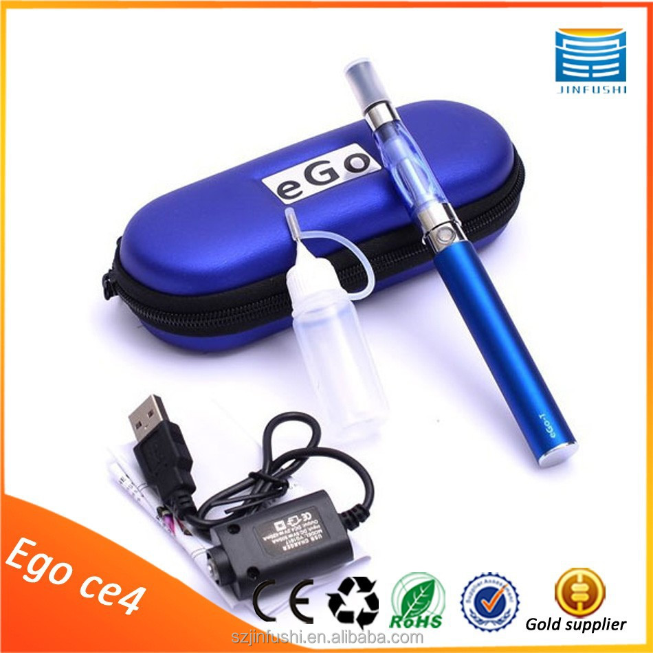 On sale 650 900 1100 mah ego-g e cigarette, ego t electronic cigarette starter kit,ego-t wick