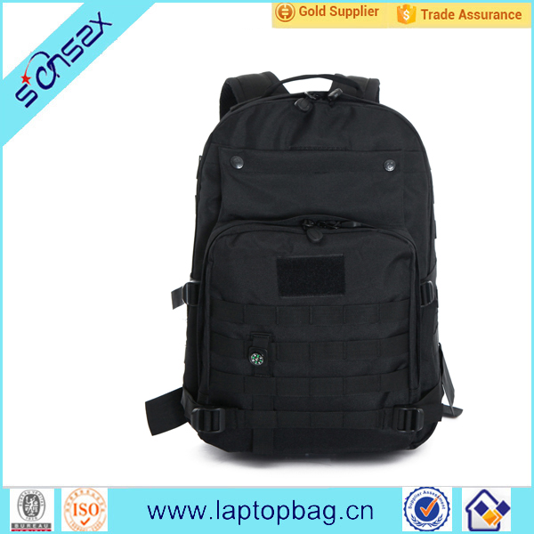 Military leisure backpack trendy bags for teens