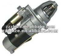 High Quality Engine Parts Starter Motor of Auto Parts