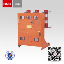 High Quality Indoor Handcart Type High-voltage Vacuum Circuit Breaker spring operating mechanism
