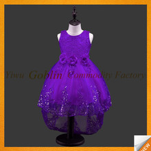 GBJY-773 2017 Trending Products Baby Girl Party Dress Children Frocks Designs Summer Kids Baby Girl Dress Baby Stylish Frock