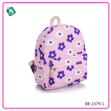 2016 Korean version of the new Canvas school Backpack with high-quality fashion Satchel