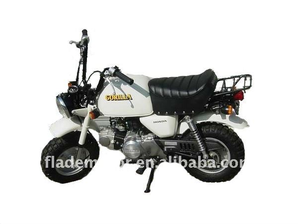 monkey bike 125cc