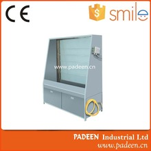 Custom Personalized Manual Screen Printing Plate Washing Machine