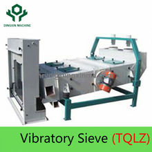 High Efficiency 8-10Ton Per Hour Grain Vibrating Cleaner for Nigeria, India,Bangladesh, Peru