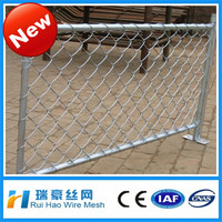 used chain link fence for sale /used chain link fence gates / chain link fence estimator lowes