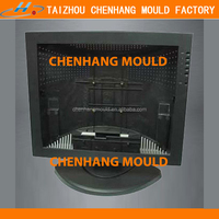 2015 taizhou home television mould for Plastic Injection Parts (with good quality)