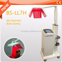 2014 New Arrival hair growth high frequency machine