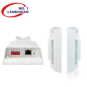 Smart network bridge 5 gHz outdoor access point wifi dialer 802.11a / n CPE