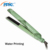 2018 new arrival ptc heater hair flat iron basic 1 inch ceramic coating hair straightener private label flat iron micro art tool