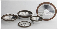 1A1 Resin Bond Diamond Grinding Wheel for Grinding/Stone Diamond Wheel Wholesale used in Glass Factory