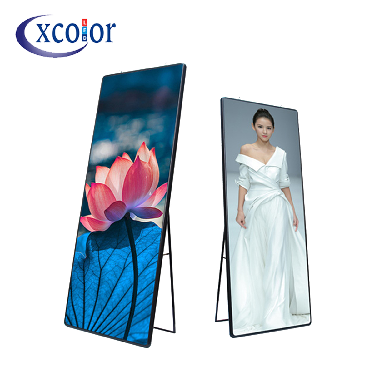 High Quality Application Store Indoor <strong>Video</strong> P2.5 Poster Led Display Screen