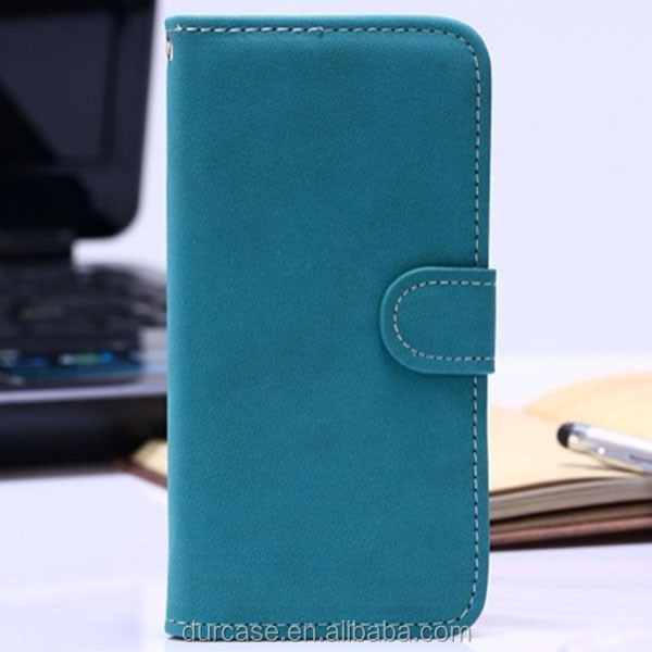 New arrival leather case for iphone5 i5,flip case cover for i5 iphone 5s