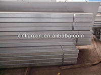 ASTM 1 inch square steel tubing