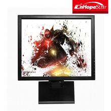 Pos touch screen 17 inch resistive wifi touchscreen monitor