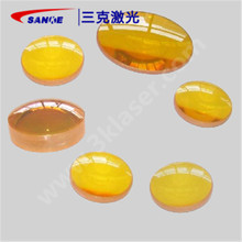 80*3mm CO2 Laser protective lens optical lens