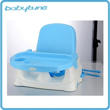 Mother Baby Eco-friendly Adjustable Lovely Eating Chair