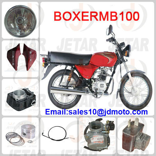 Hot sale!! bicycle spare for BAJAJ BOXER MB100