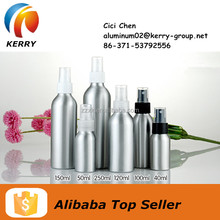50g Aluminum Cosmetic Storage Packaging Container