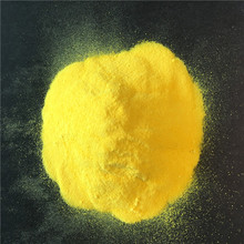 pac/polyaluminium chloride 30% granular light yellow powder spray dried type for industrial waste water treatment plant