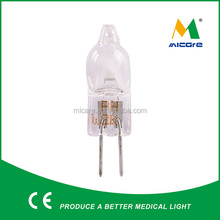64250 ESB 6V 20W G4 BASE 100hrs microprojector bulb halogen lamp