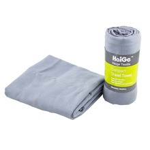 Hitravel high quality microfiber promotional towel with pocket toalla <strong>for</strong> <strong>sale</strong>