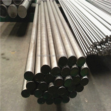 Hot Rolled Free Cutting Steel Alloy Round Bar(3mm-60mm)