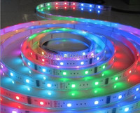 (Led Strip Series) Addressable Led Strip 5050 Flexible Led Strip RGB DC 12V 36 Led/m