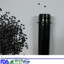Black masterbatches raw material for plastic cards