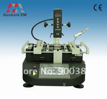Hot! ZhuoMao apple infrared reflow service desoldering/soldering for laptop/mobile/ps3 ZM-R5830