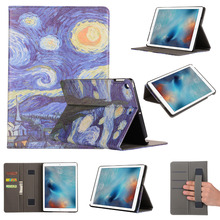 Manufacturer Wholesale colorful Ultra Slim Magnetic Smart Cover for Ipad Case