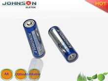 Discharge time is long battery 1.5v aa alkaline lr6 aa, lr6 with Battery charger - Consumer products