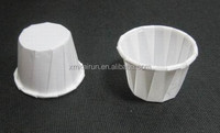 Mini Wholesale Paper muffin Cup Disposable (2oz)