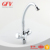 GFV-BF1026 Hot sell new design brass pillar basin mixer