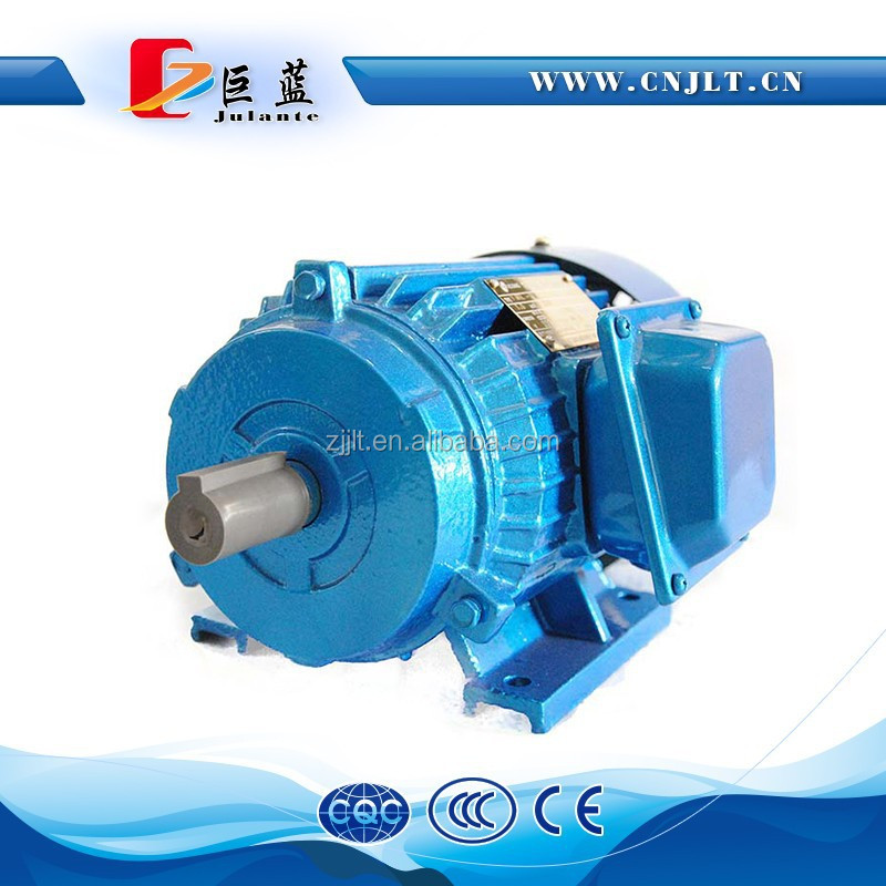 industrial motor for pump fan air compressor conveyer belt