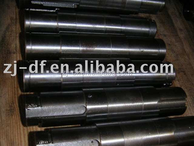DOFINE 2 stage umbrella gear shaft used for gear reducer