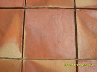 Antique Terracotta Floor Tiles & Pavers