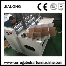 paperboard Crosshatchers Partition slotter /Corrugated Cardboard Partition Slotter Carton Box Making Machine Good Price in China